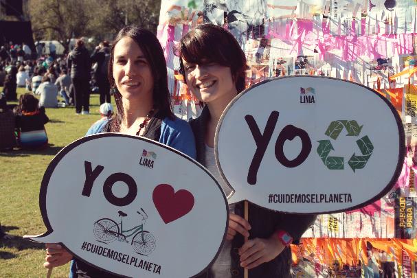 Bárbara Vespa y Lorena Tenuta