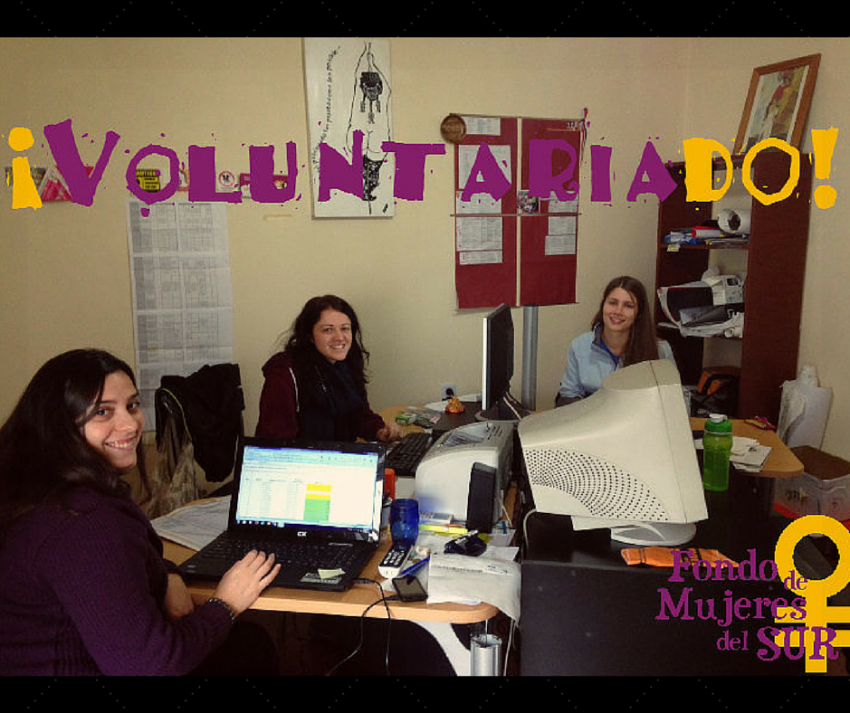voluntariado FMS