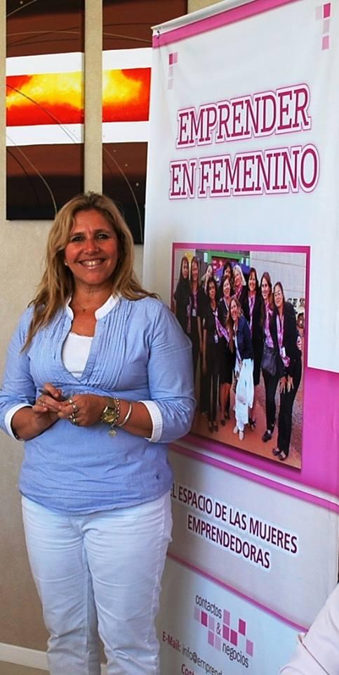 María Eva Gonzalez
