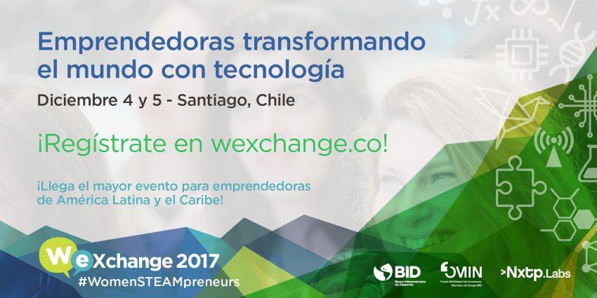 wexchange 2017