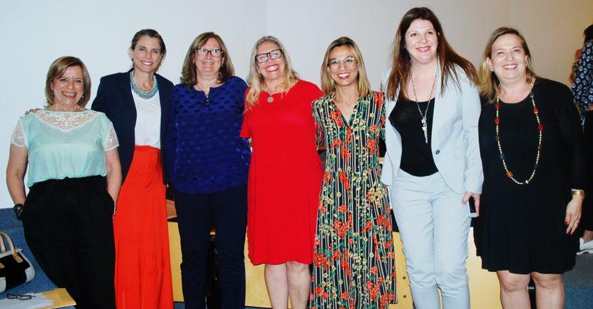 Panel Mujeres en poder de decisión