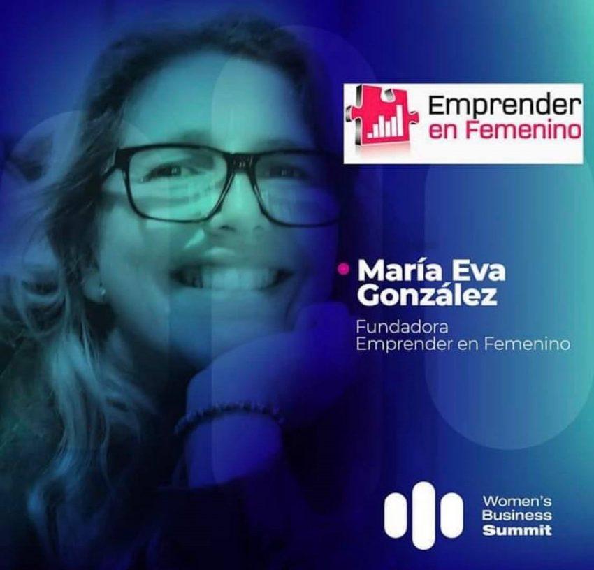 Emprendedora social
