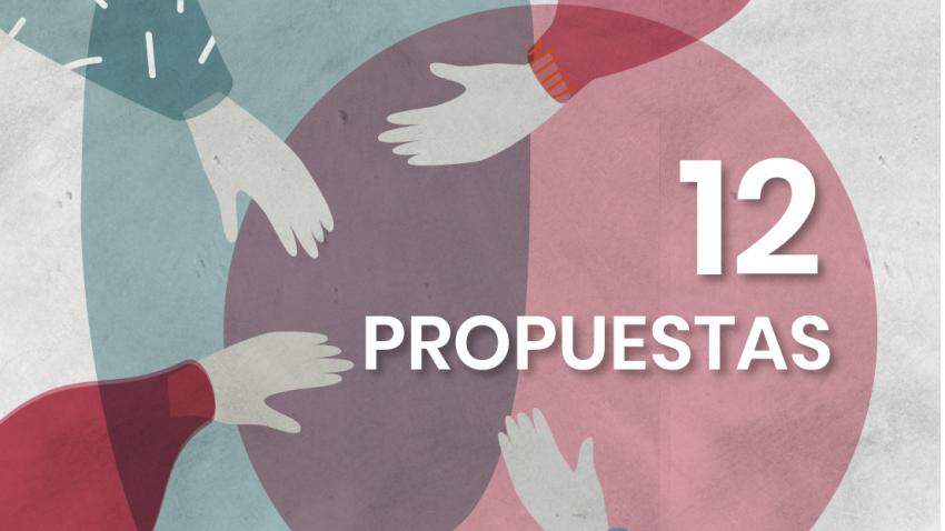 Linkedin 12 propuestas