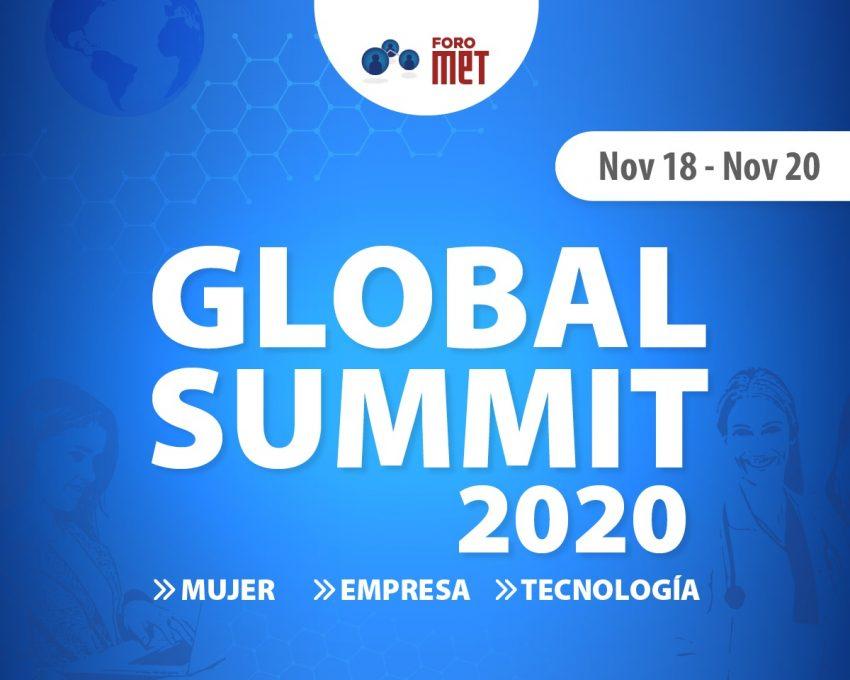 foroMET Global 2020